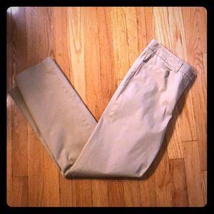 Jones New York Pants - Jones New York Signature Tan Beige Pants Size 8